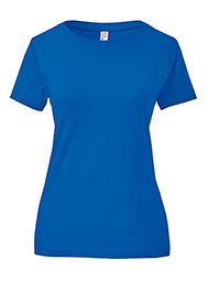 Women's Curvy Fit Premium T-Shirt