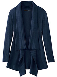 A.Mark Studio™ Women's Flyaway Cardigan