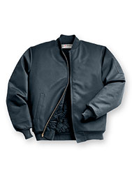 aramark team industrial work jacket