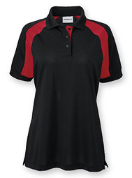 WearGuard® Women's Performance Color Block Polo