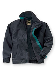wearguard® three-season waterproof/breathable jacket