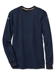 TECGEN® Select Flame-Resistant Long-Sleeve T-Shirt