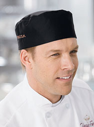 Cotton Chef's Cap