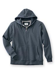 WearGuard® WearTuff™ Thermal-Lined Sweatshirt