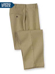 WearGuard® Women's Flat-Front WorkPro Pants