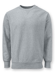 WearGuard® ProWeight Crewneck Water-Resistant
