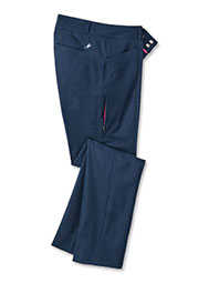 Aramark FlexFit Women's Classic Fit Performance Pant