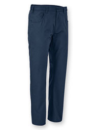 Aramark jean-style industrial work pants