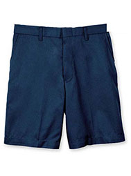 WearGuard® flat-front workpro shorts