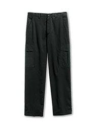 Men's Faux Cargo Pants