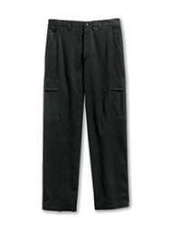 Women's Faux Cargo Pants
