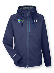 Under Armour® Men's Soft-Shell Jacket