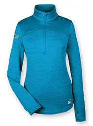 Under Armour® Women's Expanse Quarter-Zip
