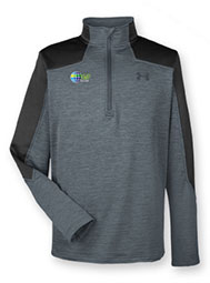 Under Armour® Men's Expanse Quarter Zip