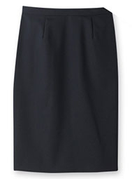 WearGuard® Women's Wool-Blend Straight Skirt