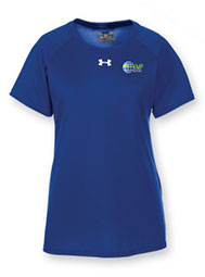 Under Armour® Women's Performance T-Shirt