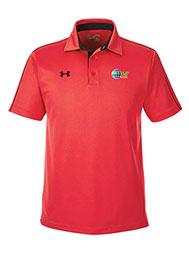 Under Armour® Men's Solid Performance Polo