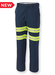 Aramark Enhanced Visibility Work Pants