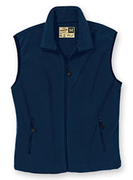 wearguard® weartec® water-resistant fleece vest