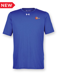 Under Armour® Men's Short-Sleeve T-Shirt