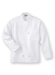 ARAMARK Chef Coat