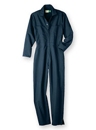 Long Sleeve Lightweight Coveralls