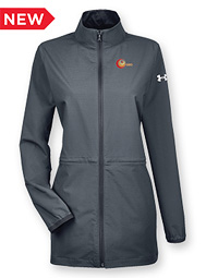 Under Armour® Women's Windstrike Jacket