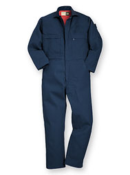 SteelGuard™ 20&#176 Below Insulated Coveralls