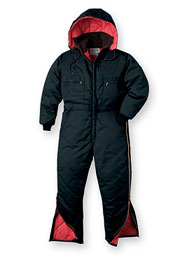 SteelGuard™ 30&#176 Below Insulated Coveralls