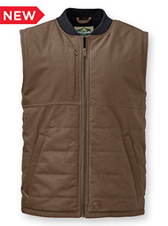 SteelGuard® Quilted Vest