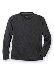 WearGuard® Lightweight Performance Fleece Crewneck