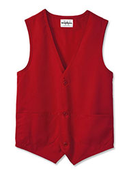 WearGuard® Two-Pocket Vest