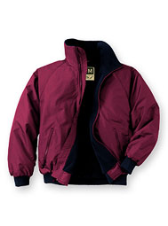 Three-Season Jacket