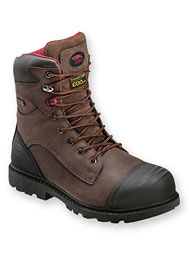"Avenger 8"" Puncture-Resistant Work Boots"