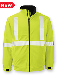 WearGuard® Class 2 Three-Season Jacket