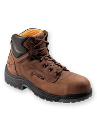 "Timberland® Pro™ 6"" Titan® Safety-Toe Work Boots"