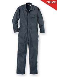 Aramark UltraSoft® Flame-Resistant Coveralls