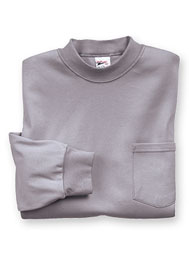 ARAMARK® Indura® Ultra Soft® Knit LS T-Shirt