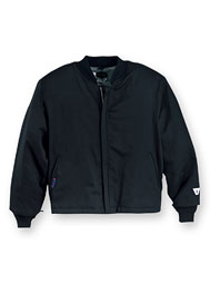 Flame-Resistant Athletic-Style Jacket Liner With Nomex® Fabric