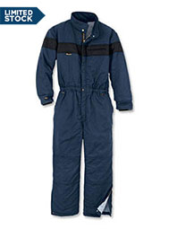 UltraSoft® Flame-Resistant Insulated Coveralls