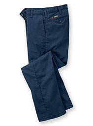 Dickies® Flame-Resistant Relaxed Straight-Fit Pants