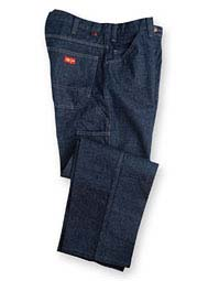 Dickies® Flame-Resistant Carpenter Jeans
