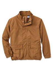 SteelGuard™ Flame Resistant UltraSoft® Midweight Jacket