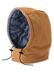 SteelGuard™ Flame Resistant UltraSoft® Insulated Hood
