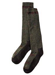 Wigwam Lightweight Wool Blend Boot Sock