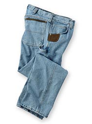 Riggs Workwear™ by Wrangler® Workhorse Relaxed Fit Jean