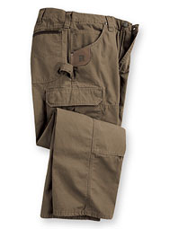 Riggs Workwear™ by Wrangler® Ranger Ripstop Double-Knee Pants