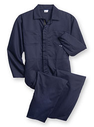 UltraSoft® Flame-Resistant Coveralls