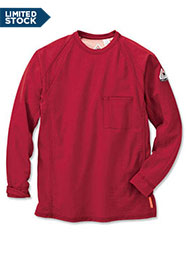 iQ Series™ Flame-Resistant Long-Sleeve T-Shirt