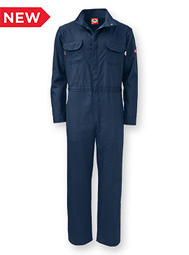 SteelGuard® FR UltraSoft® Coverall